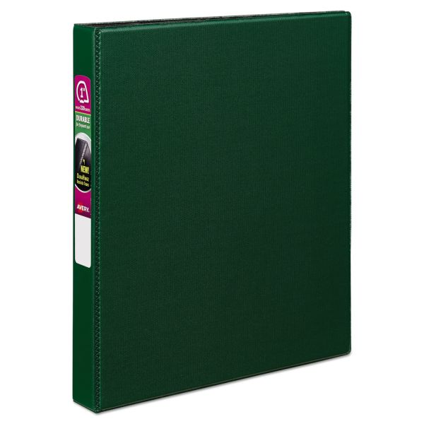 "Avery 1"" 3-Ring Binder"