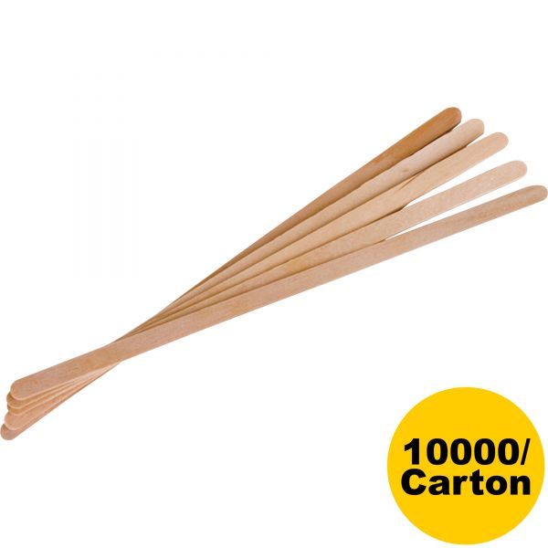 Eco-Products Wooden Stir Sticks
