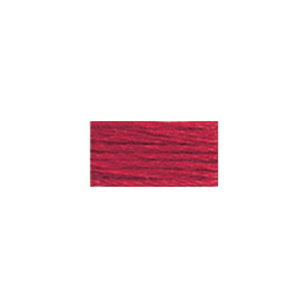 DMC Six Strand Embroidery Floss (321)