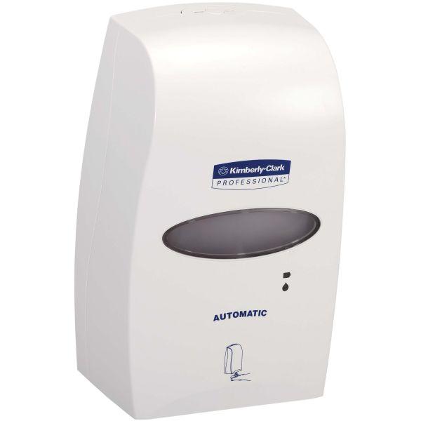 Kimberly-Clark Professional Automatic Foam Soap Dispenser