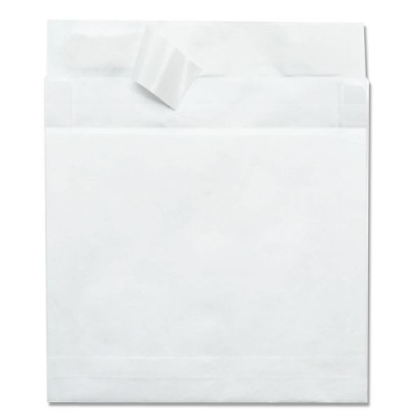 "Quality Park 12"" x 16"" Tyvek Expansion Envelopes"