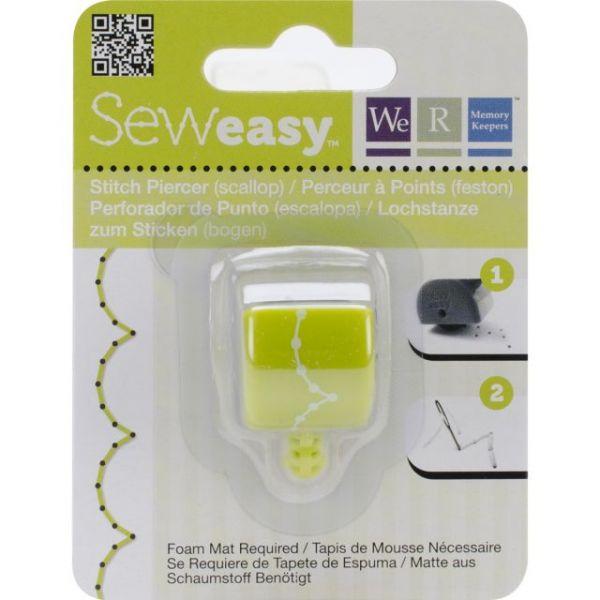 Sew Easy Stitch Piercer Head