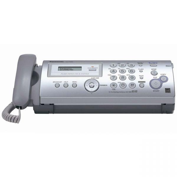 Panasonic Plain Paper Fax/Copier with Caller ID
