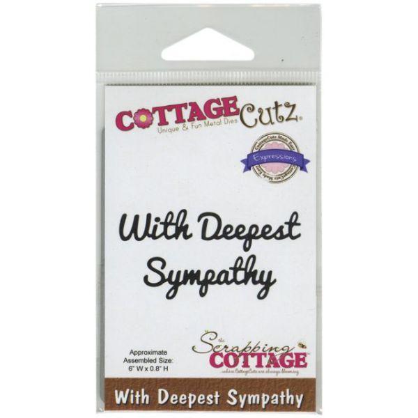 CottageCutz Expressions Die