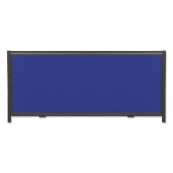 Quartet Show-It! Display System Header Panel