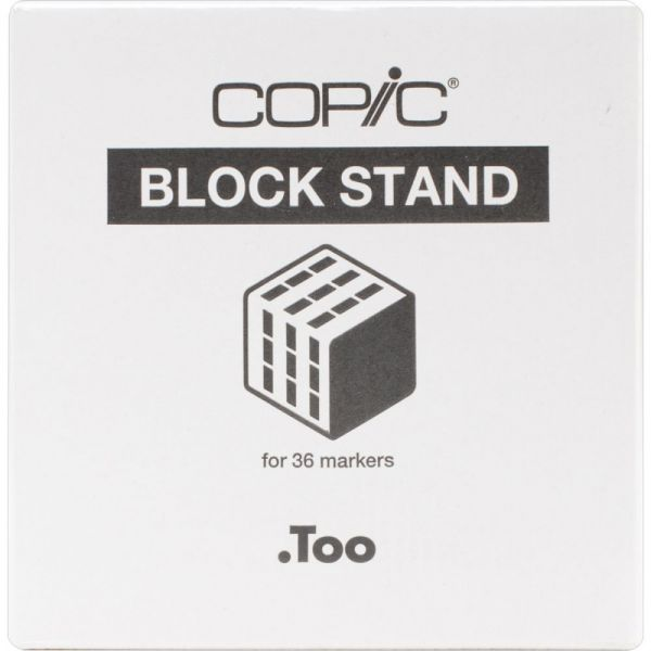 Copic Marker Block Stand - Empty