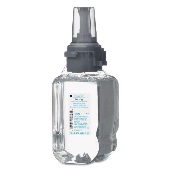 PROVON ADX-7 Clear & Mild Foam Hand Soap Refills