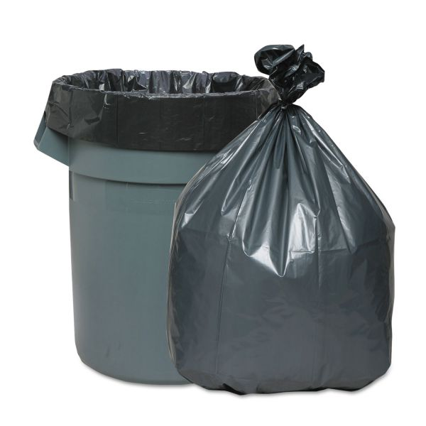 Platinum Plus 60 Gallon Trash Bags