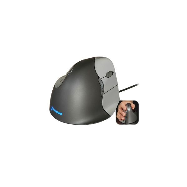 Evoluent VerticalMouse 4 Right Mouse