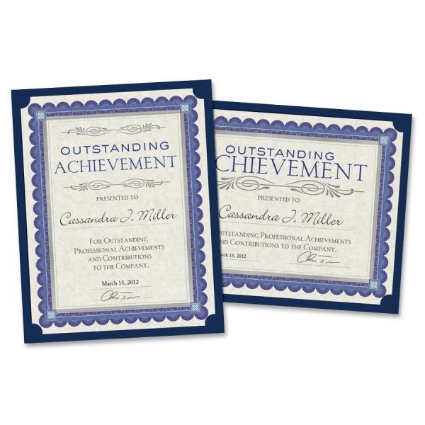 Southworth Linen Certificate Holders
