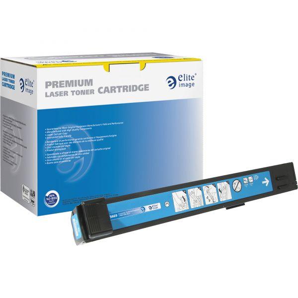 Elite Image Remanufactured HP CB381A Toner Cartridge