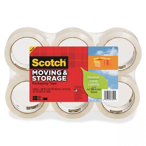 "Scotch Greener 2"" Packing Tape"