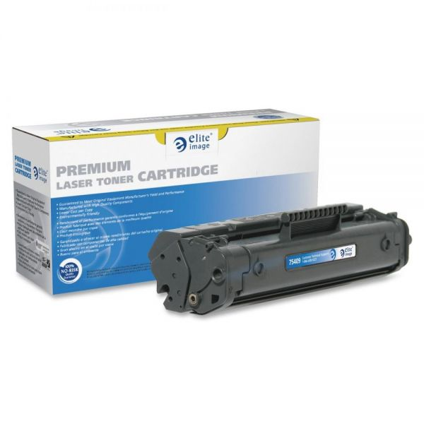 Elite Image Remanufactured MICR HP 92A (C4092A) Toner Cartridge