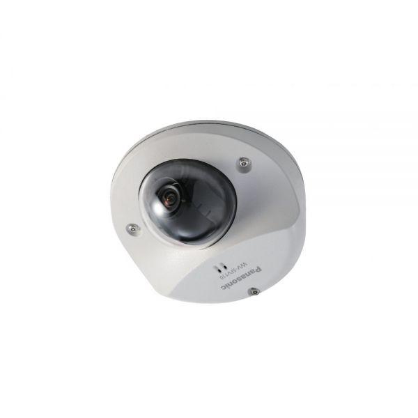 Panasonic Super Dynamic WV-SFV110 Network Camera - Color, Monochrome