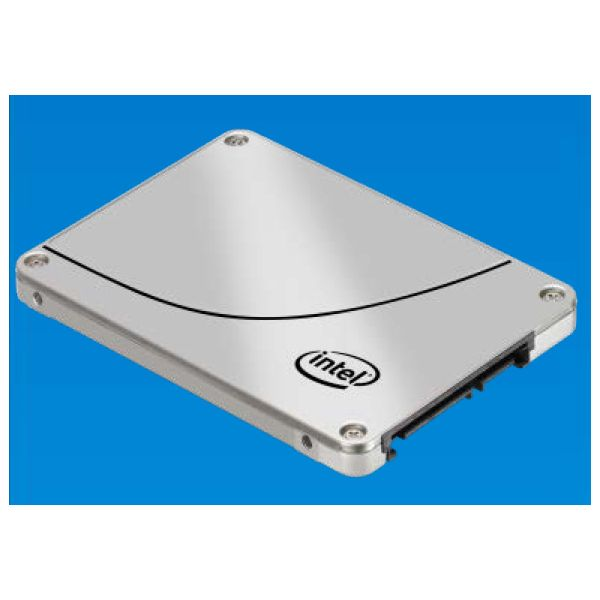 """Intel DC S3500 400 GB 1.8"""" Internal Solid State Drive - SATA"""