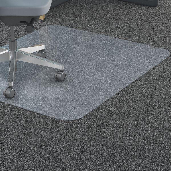 Lorell XXL Polycarbonate Chairmat