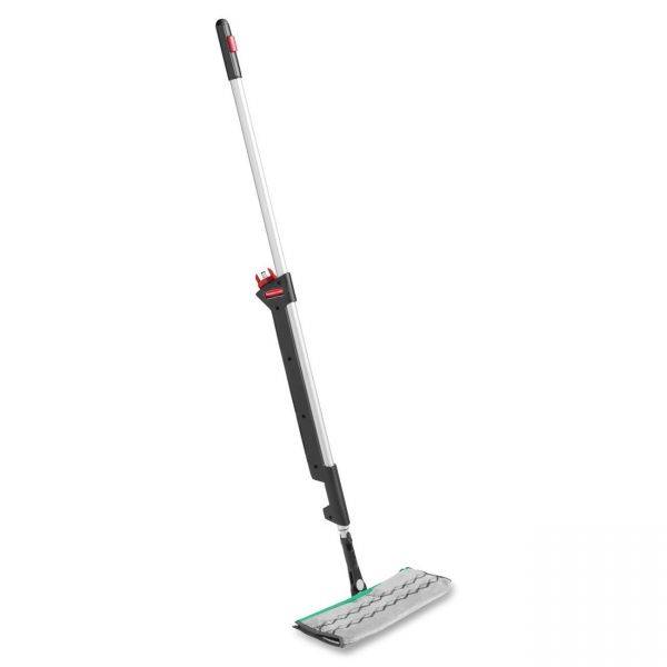Rubbermaid Executive Series Double Sided Pulse Mop