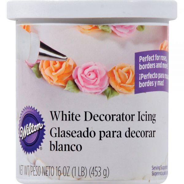 Wilton Ready-To-Use Decorator Icing