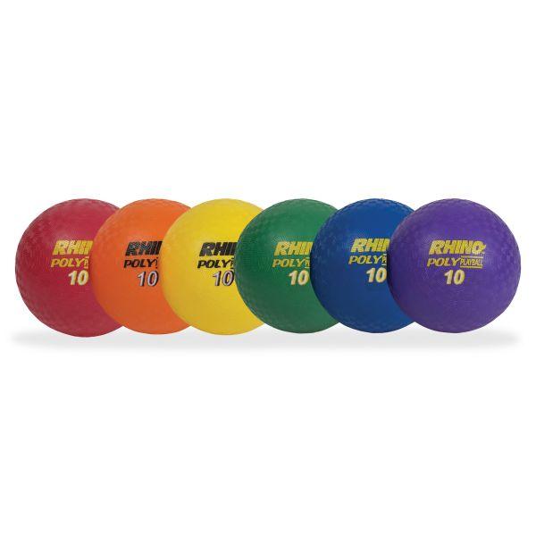 Champion Sports Rhino Playground Ball Set