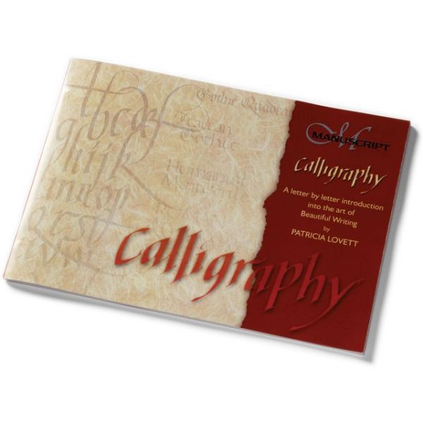 Manuscript Calligraphy Manual