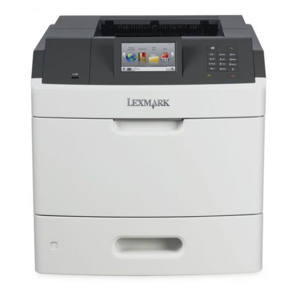 Lexmark MS810DE Desktop Monochrome Laser Printer