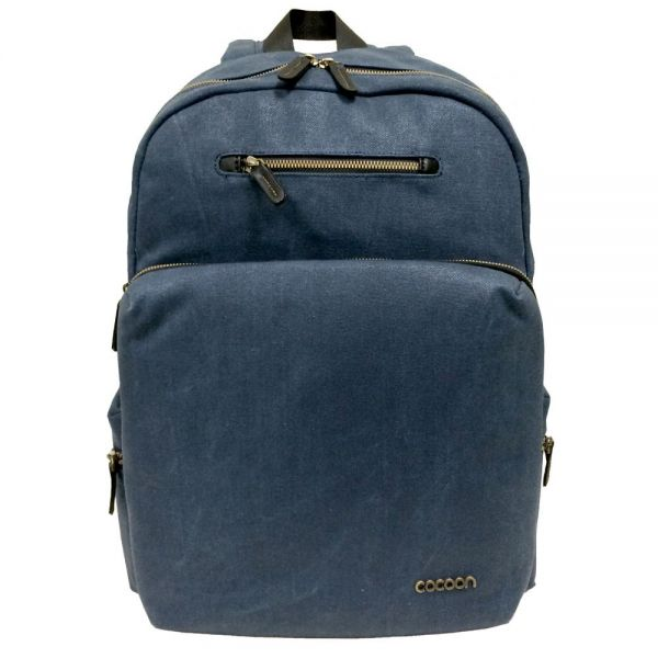 "Cocoon Urban Adventure Carrying Case (Backpack) for 16"" Notebook - Blue"