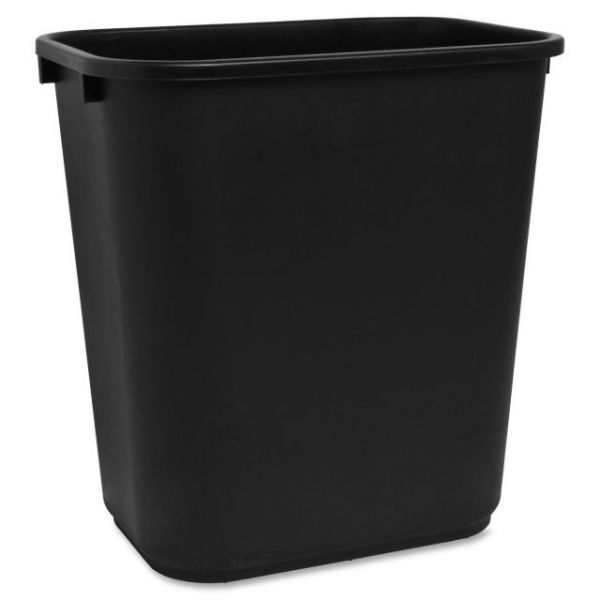 Sparco 7 Gallon Rectangular Trash Can