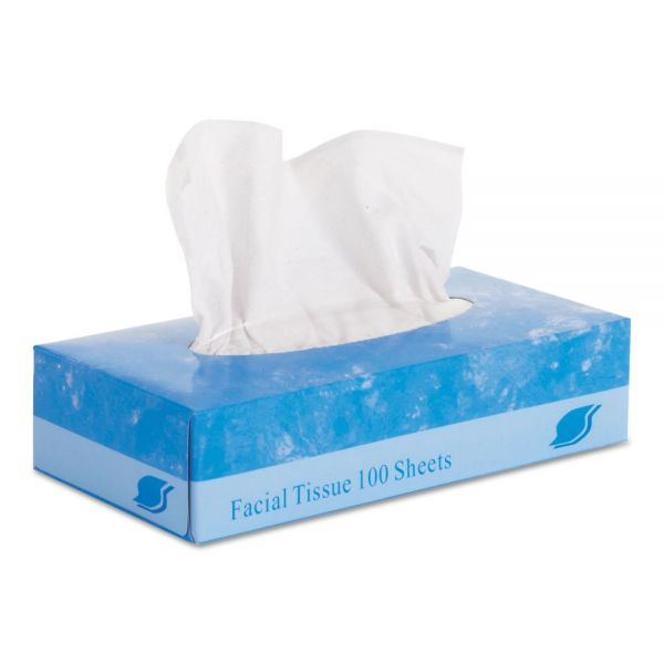 GEN 2-Ply Facial Tissue