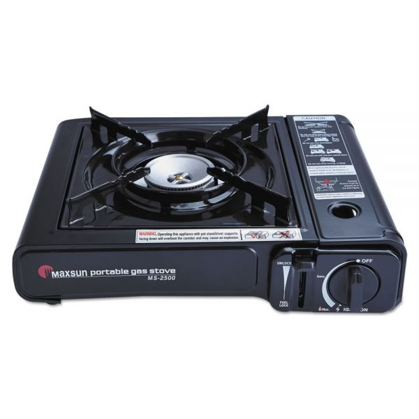 FancyHeat Portable Butane Single Burner Stove