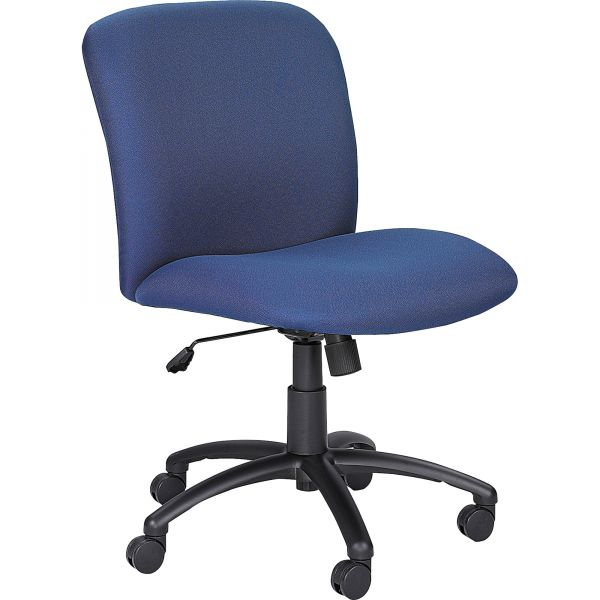 Safco Big & Tall Executive Mid-Back Office Chair