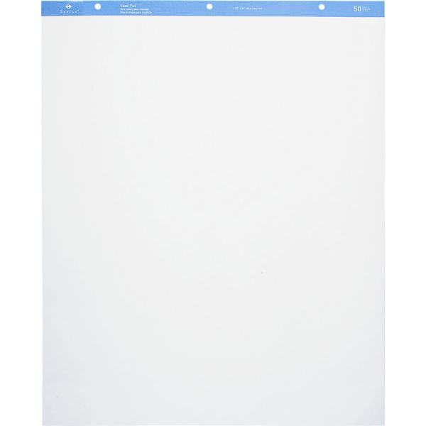 Sparco Standard Easel Pads