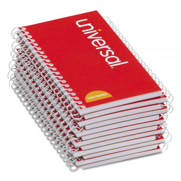 Universal Wirebound Memo Books