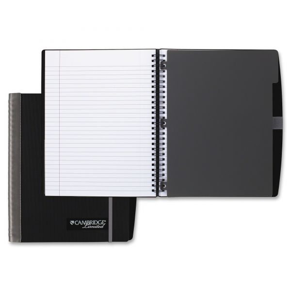 Cambridge Accents Business Notebook