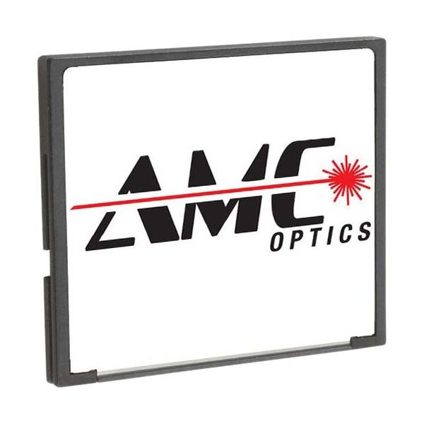 AMC Optics 256 MB CompactFlash Memory Card