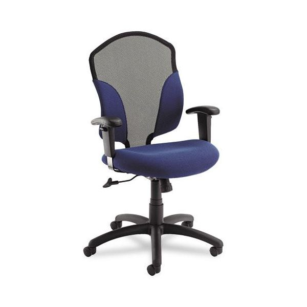 Tye Mesh Management Series Mid Back Swivel/Tilt Chair