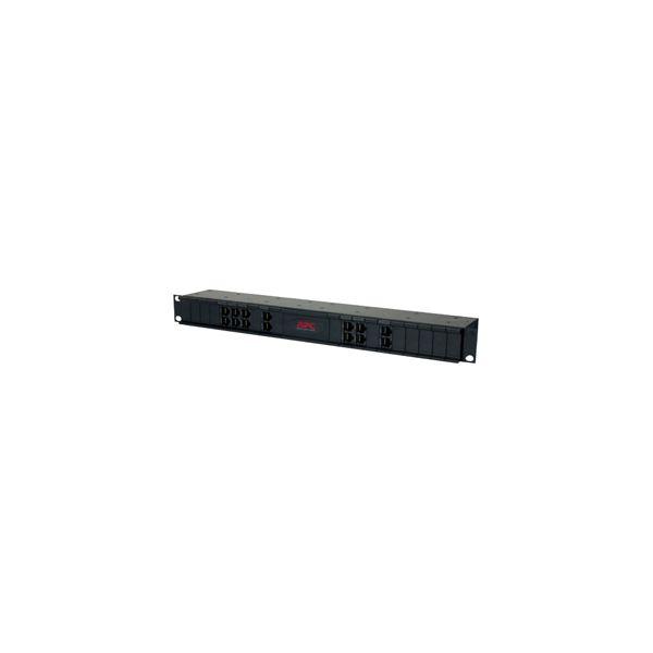 APC by Schneider Electric ProtectNet PRM24 24-Outlet Surge Protection Module