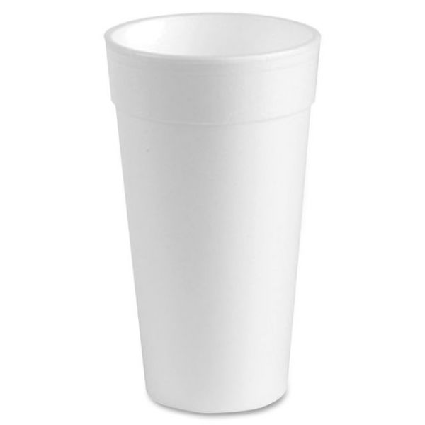 Genuine Joe Foam Cups