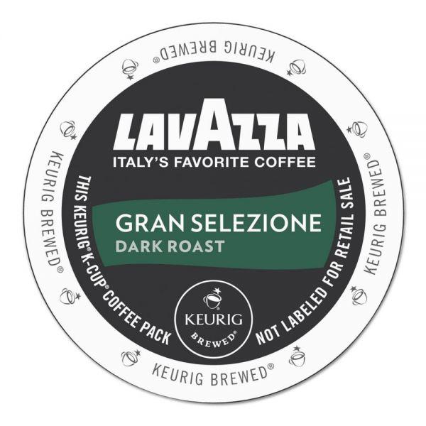 Lavazza Gran Selezione K-Cups, 22/Box
