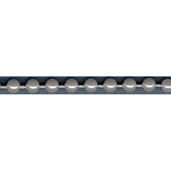 Fused Pearls 4mmX12yd