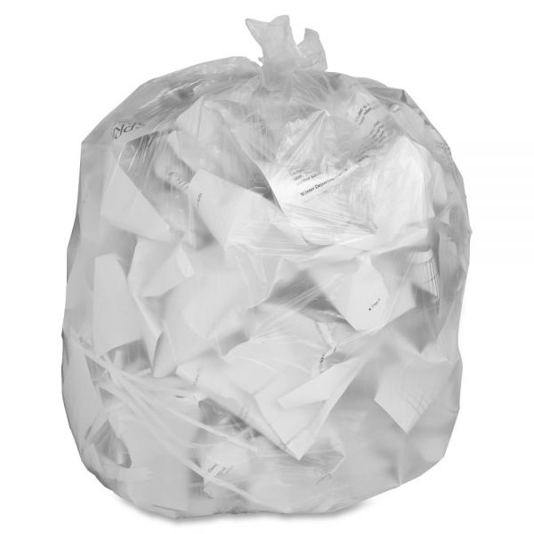 Genuine Joe 56 Gallon Trash Bags