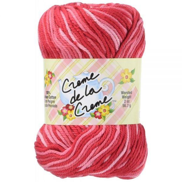 Creme de la Creme Yarn - Bowl Of Cherries