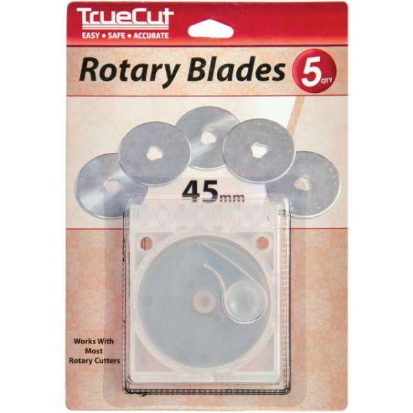 TrueCut Rotary Blade Refills
