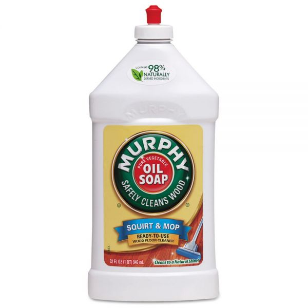 Murphy Oil Soap Squirt and Mop Floor Cleaner