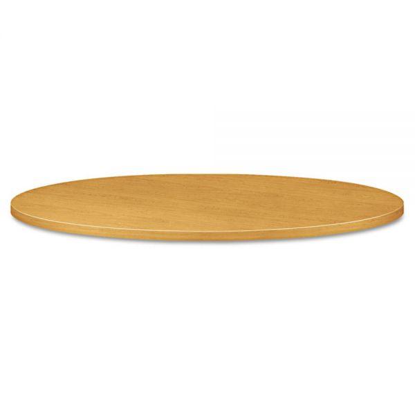 "HON Preside Laminate Table Top | Round | 48"" Diameter"