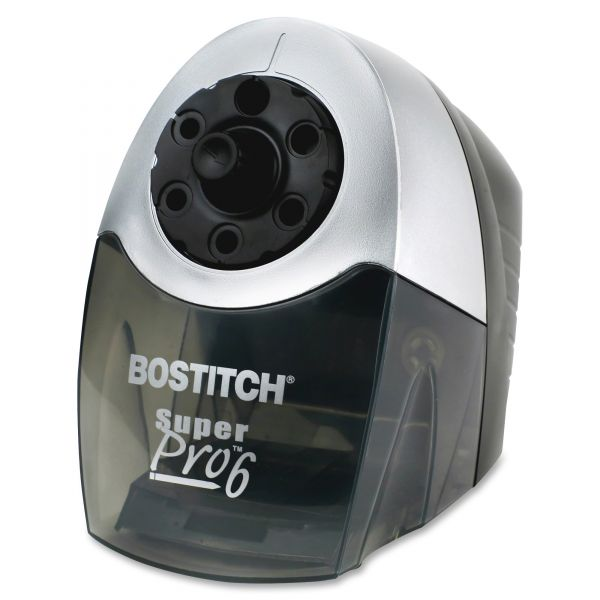 Bostitch Super Pro 6 Commercial Pencil Sharpener