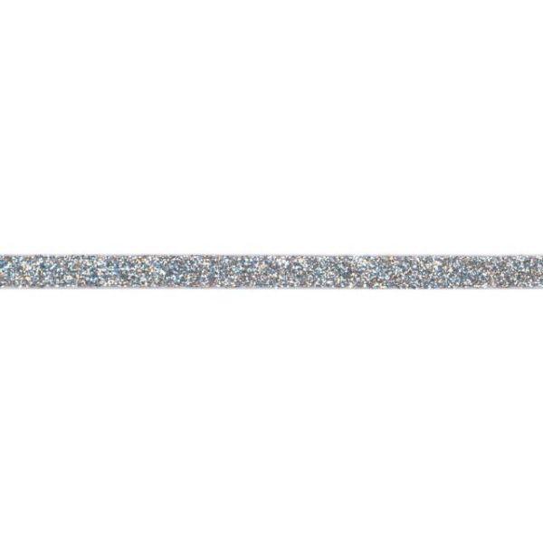 "Metallic Velvet Ribbon 3/8""X30yd"