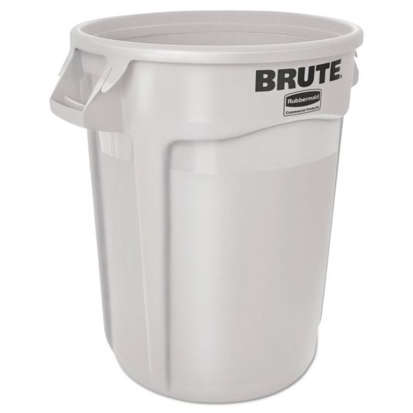 Rubbermaid Brute Multipurpose 10 Gallon Trash Can