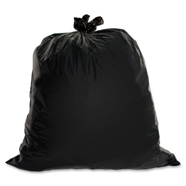 Genuine Joe Heavy Duty 30 Gallon Trash Bags