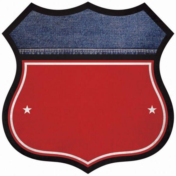 Garage Days Spot Varnish Die-Cut Cardstock