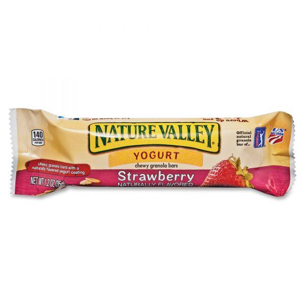 Nature Valley Yogurt Chewy Granola Bars
